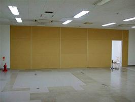 間仕切り壁施工
